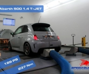 Chiptuning Box za Fiat Abarth 500