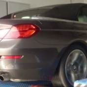 Chiptuning video BMW