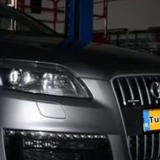chip tuning video Audi